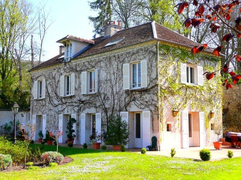 A Vendre Maison Bourgeoise En Pierre Du 17ème Siècle