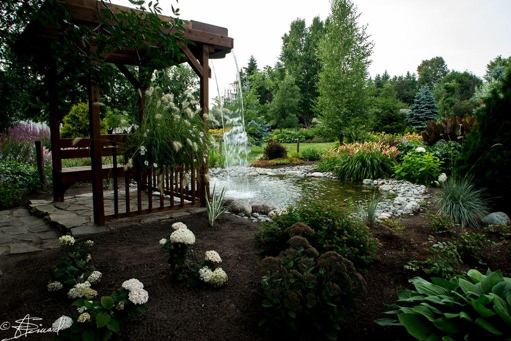 Les 15 plus beaux jardins du Québec   Les plus beaux jardins du ...