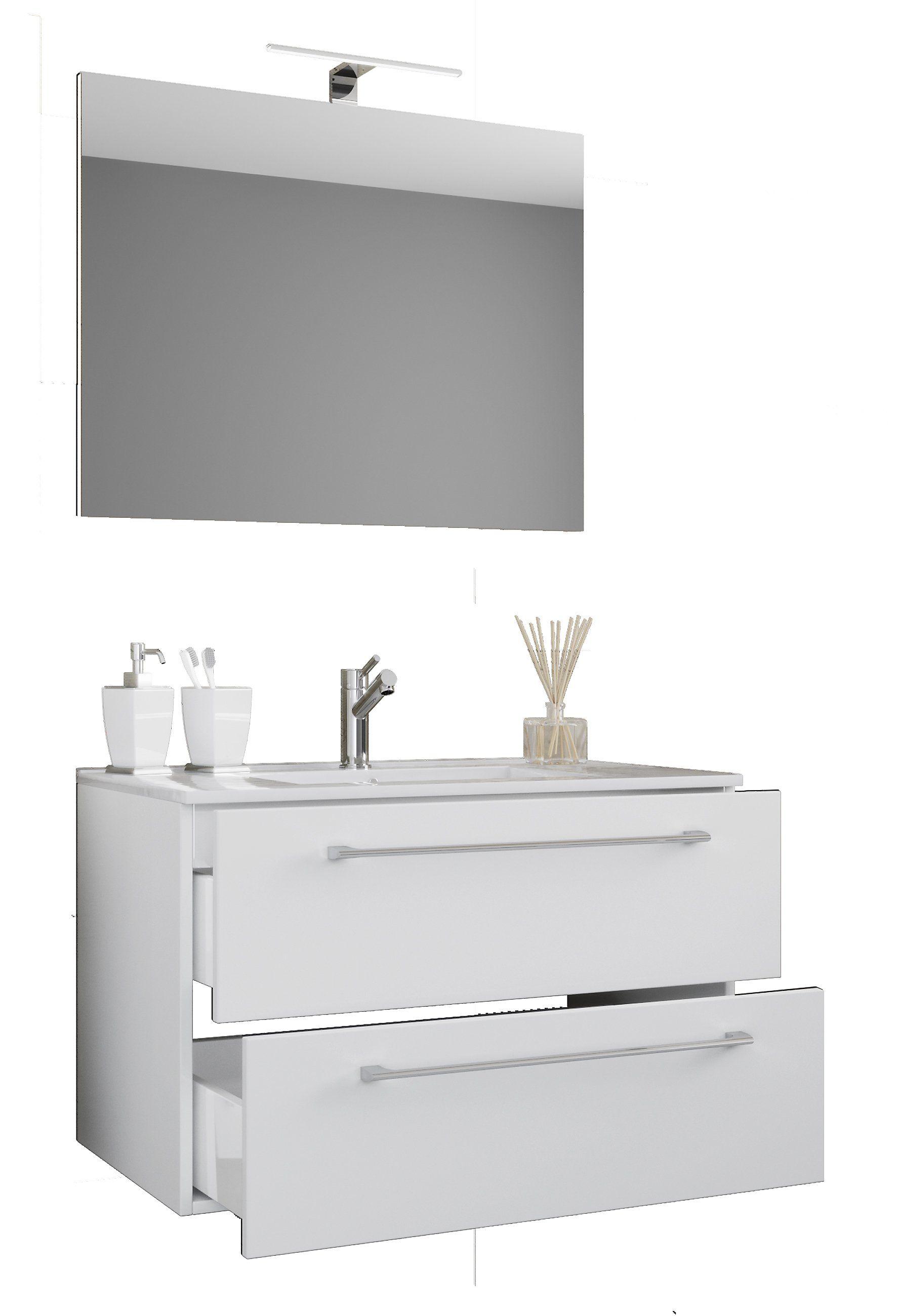 Badezimmer Unterschrank Schubladen In 2020 Badezimmer Badezimmer Unterschrank Unterschrank