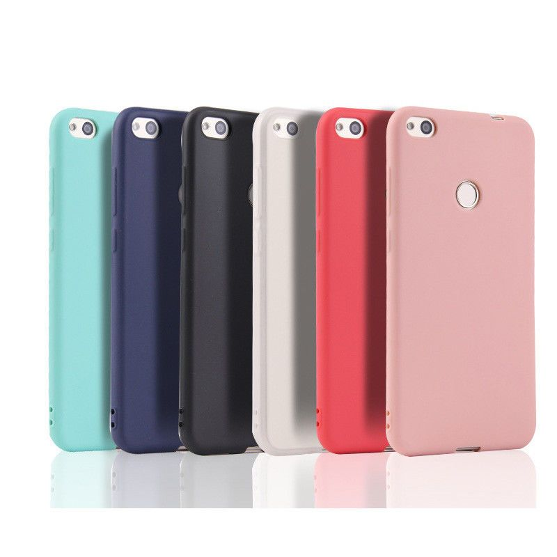 timeless design 5bb21 75be2 Details about For Huawei P9 Lite 2017 ShockProof Luxury Silicone ...
