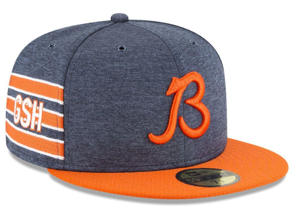 NEW ERA Baseball snapback cap Adjustable strap on back of hat for ultimate  comfort Embroidered Chicago Cubs team logo on front Jimmy Jazz … fcab1b14c87