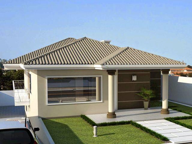 Fachadas antigas de casas pesquisa google modelos p for Modelos parrillas para casas