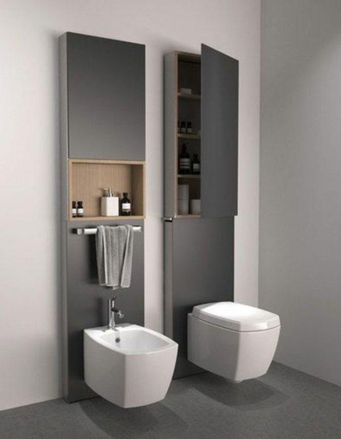 L Armoire De Toilette Quel Design Choisir Et Quel Matériau