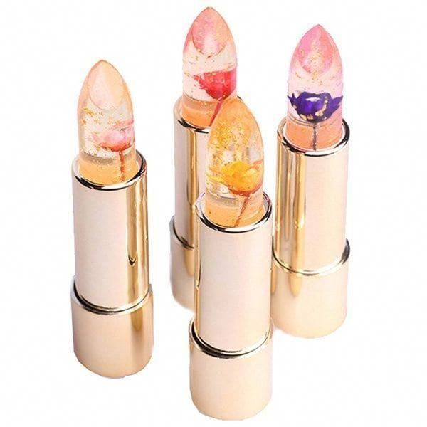 Jelly Flower Lippenstifte