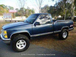 1995 Chevrolet C K 1500 Chevy Trucks For Sale Pickups For Sale