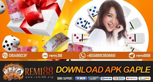 Download Aplikasi Gaple Online Download Gaple Uang Asli ...