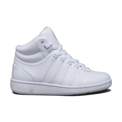 K-Swiss Classic VN Mid Sneaker free shipping clearance clearance outlet store explore cheap online pick a best cheap online bGVZTKCjBc