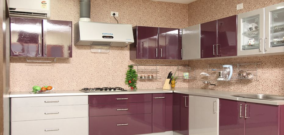There Is A Reason For Widespread Popularity Of #modular #kitchen. That Is  Multi