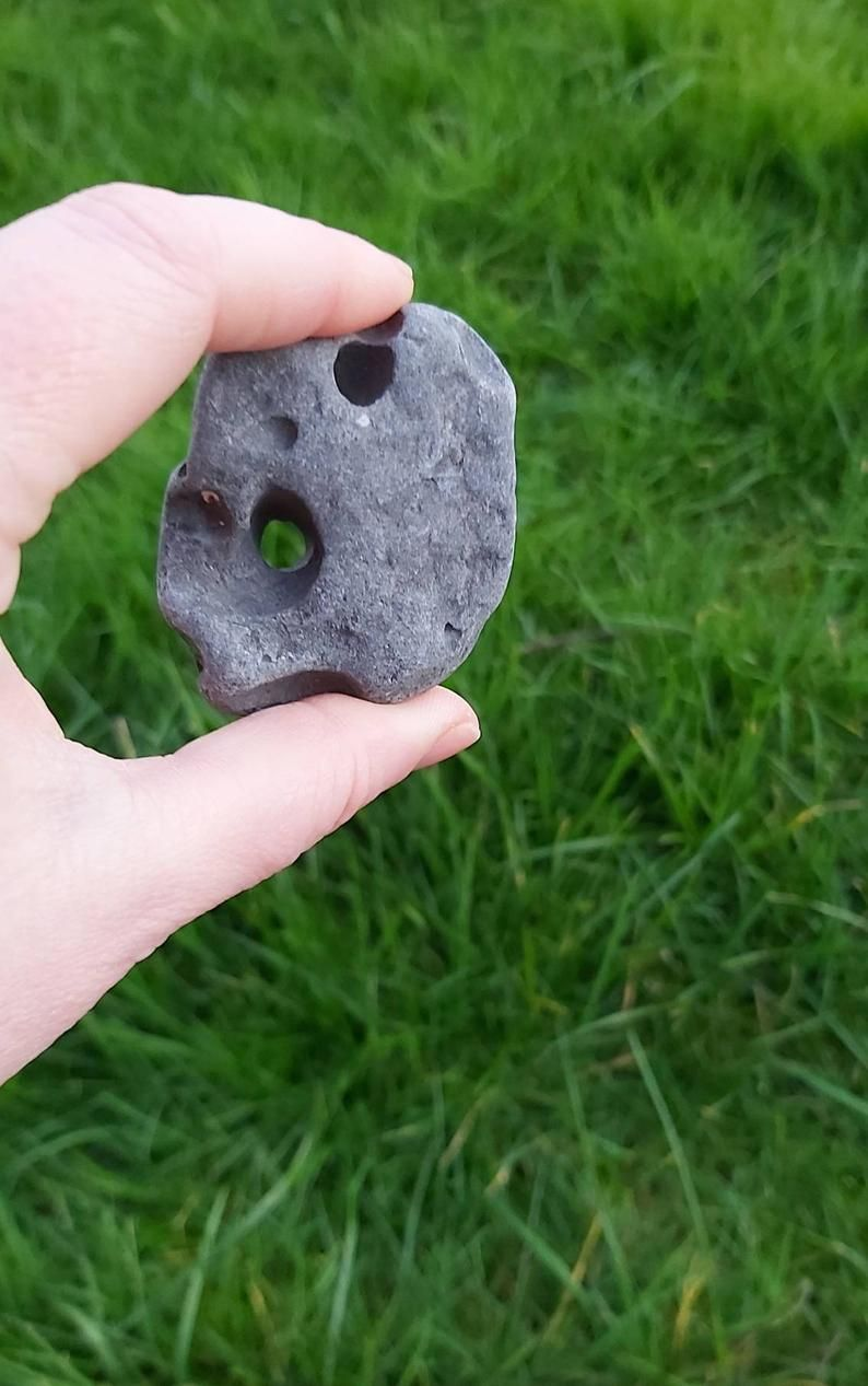Irish Hag Stone In 2020 Hag Stones Hag Stone In ireland's ancient east you'll find a story under every step, so it's no wonder that even the stones here tell tales. irish hag stone in 2020 hag stones