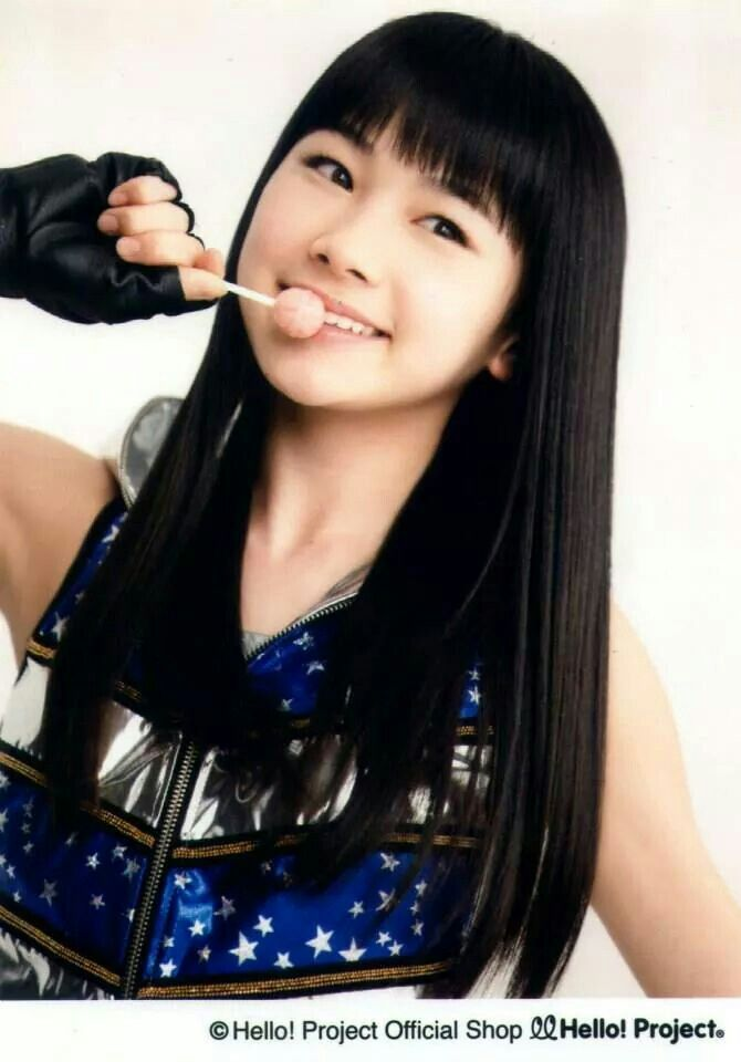 From Morning Musume's Renai Hunter