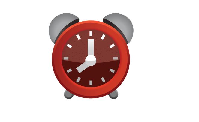 Alarm Clock Emoji Https Www Emojimantra Com Clock Alarm Clock Emoji