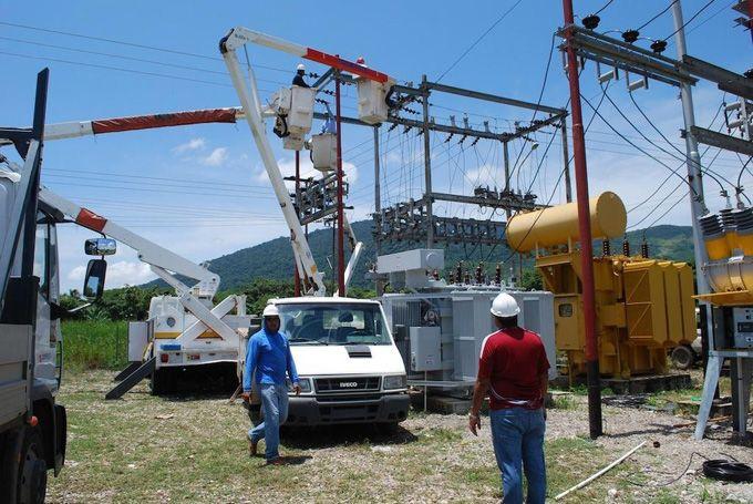 ¡Toma previsiones! Estos municipios de Carabobo quedarán sin servicio eléctrico