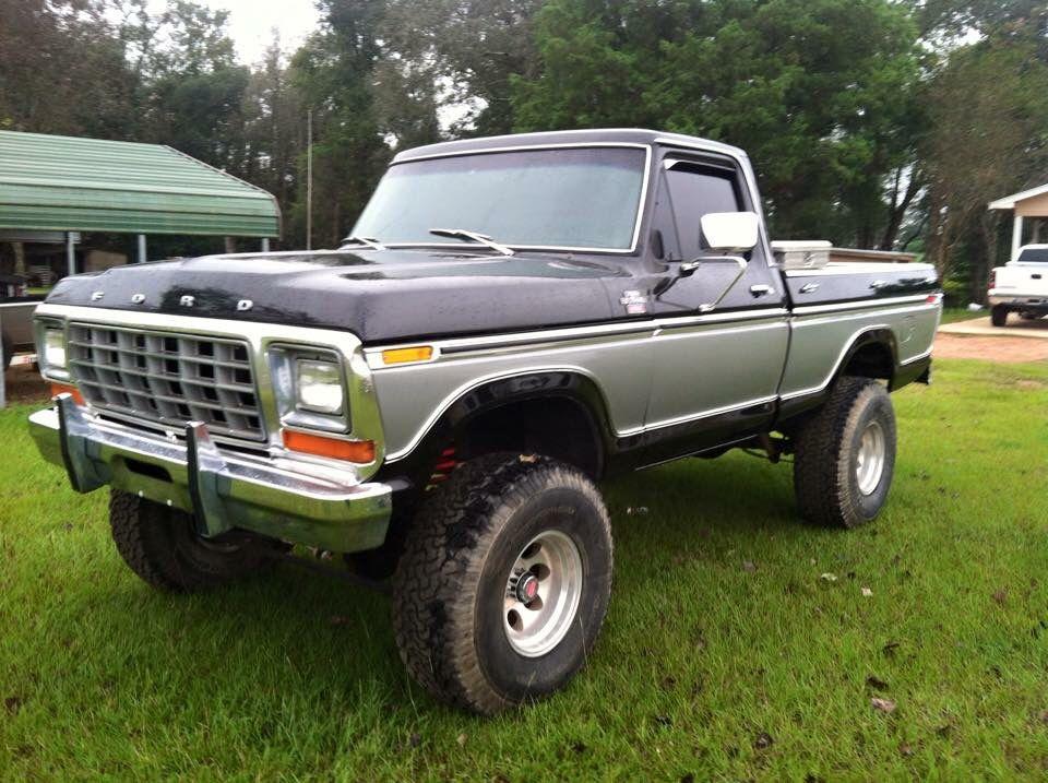F150 short bed Classic ford trucks, Ford trucks