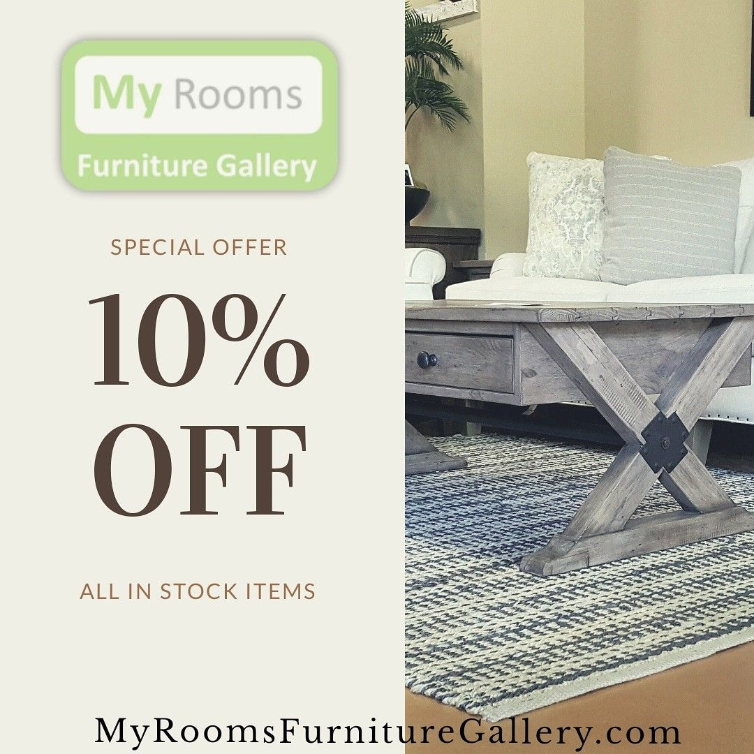 May Furniture Sale - Home Furnishings Store