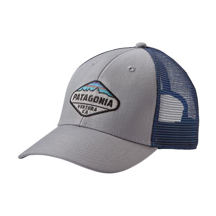 41d1cabc0ed Fitz Roy Crest LoPro Trucker Hat