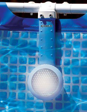 Lights For Above Ground Swimming Pools Pool Lights From In The