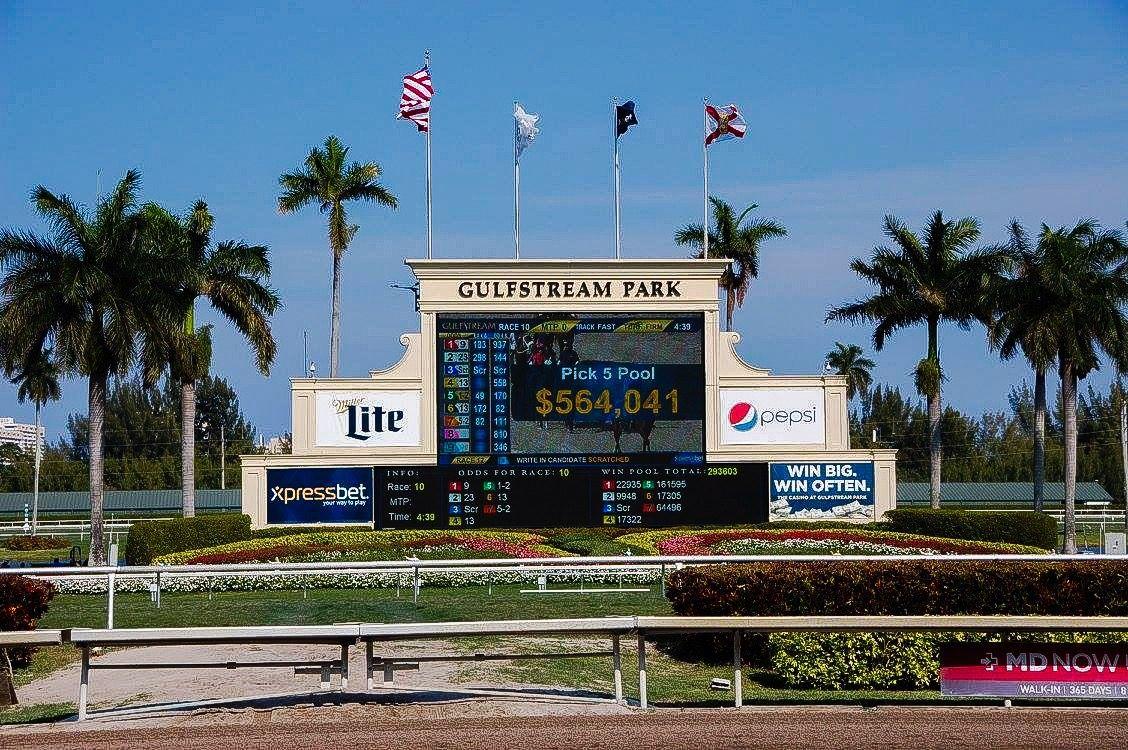 Gulfstream racing /u0026 casino online games 2 players