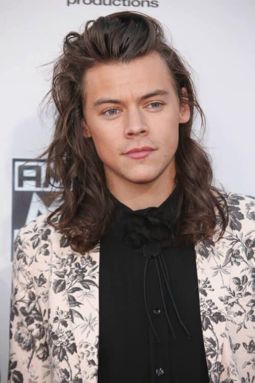 29 Sexiest Long Hairstyles For Men In 2020 Long Hair Styles Men Men S Long Hairstyles Mens Medium Length Hairstyles