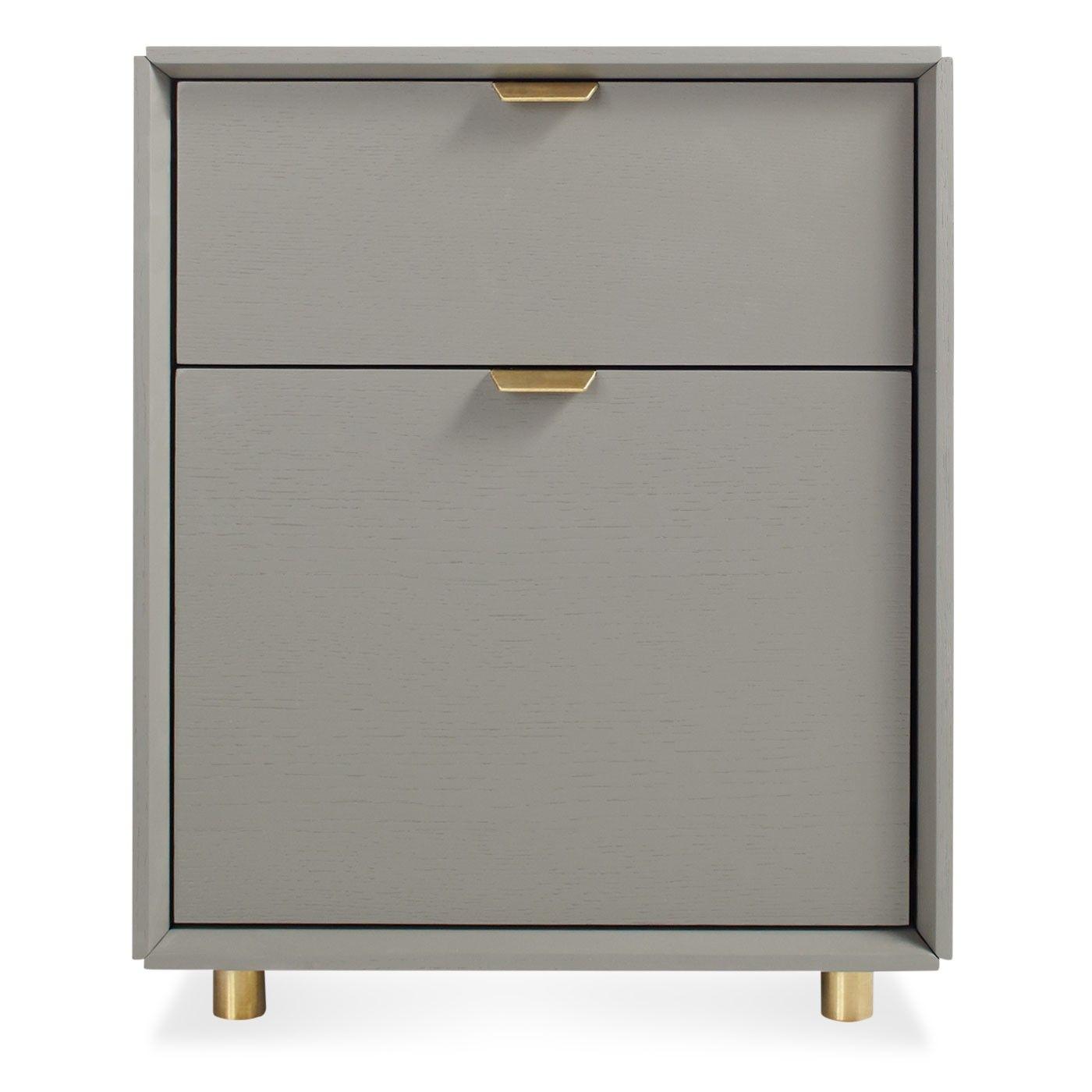 Dang File Pedestal Filing Cabinet Modern Office Storage Modern File Cabinet