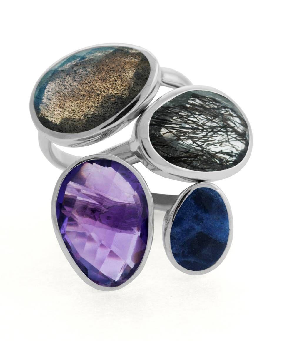 tateossian men´s rings