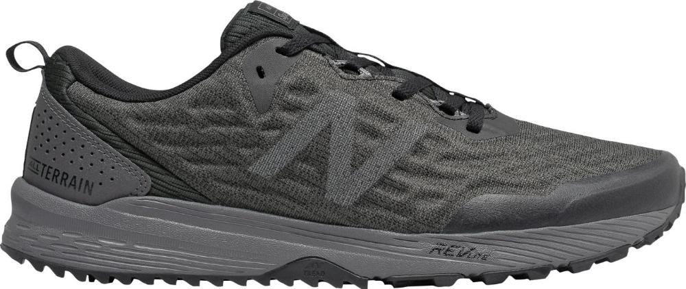 New Balance Men's NITREL v3 Trail Running Shoes Hiking