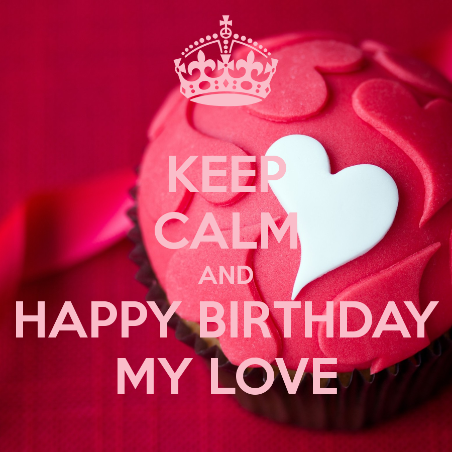 Happy Birthday Love Quotes With