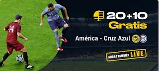 Bwin Promocion America Vs Cruz Azul 16 Marzo 2020 El Forero Jrvm Y Todos Los Bonos De Deportes Cruz Azul America Cruz Azul Partido De Futbol