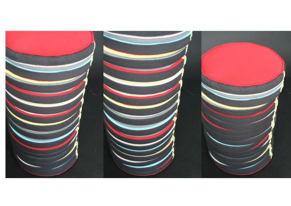 Slinky Stool | Noise