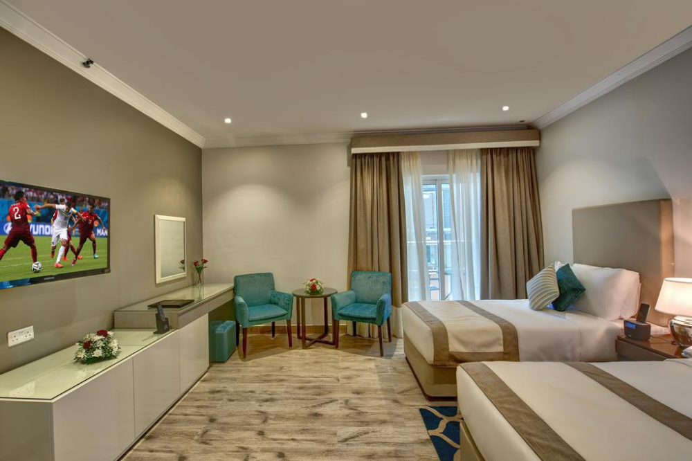 City Stay Hotel, Dubai Updated 2020 Prices 2020