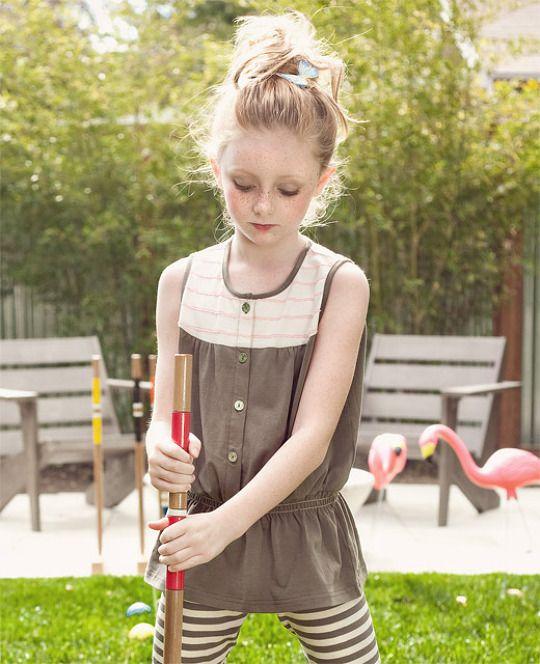 Neapolen top- brown is the new black  @Matilda Jane Clothing  @mjcdreamcloset