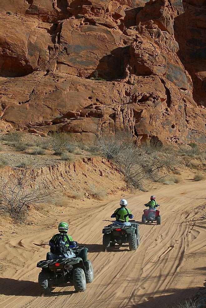 ATV Trail Safety Image Atv, Allterrain vehicles, Riding