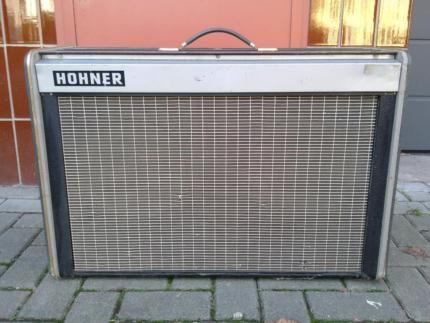 Hohner Box 60er Jahre Lautsprecher Sammlerstück Orgaphon? in Köln - Nippes | Musikinstrumente und Zubehör gebraucht kaufen | eBay Kleinanzeigen