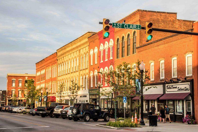 Pin By Downtown Painesville Organizat On Painesville Ohio Street View Ohio Scenes