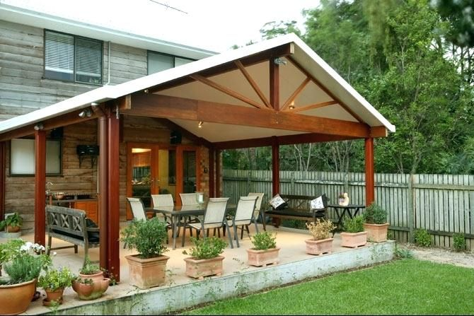 Image result for pergola carport extended from roof ...