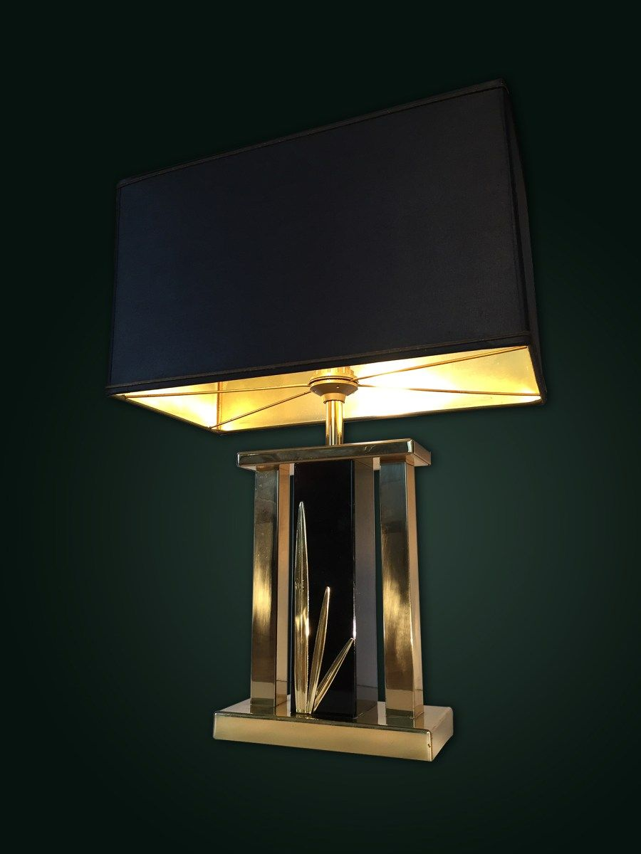 lampe a poser 1970