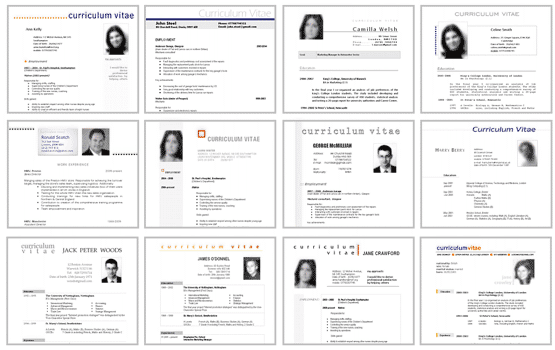 Resume Cover Letter Template Mac Free - http://www.resumecareer.info ...