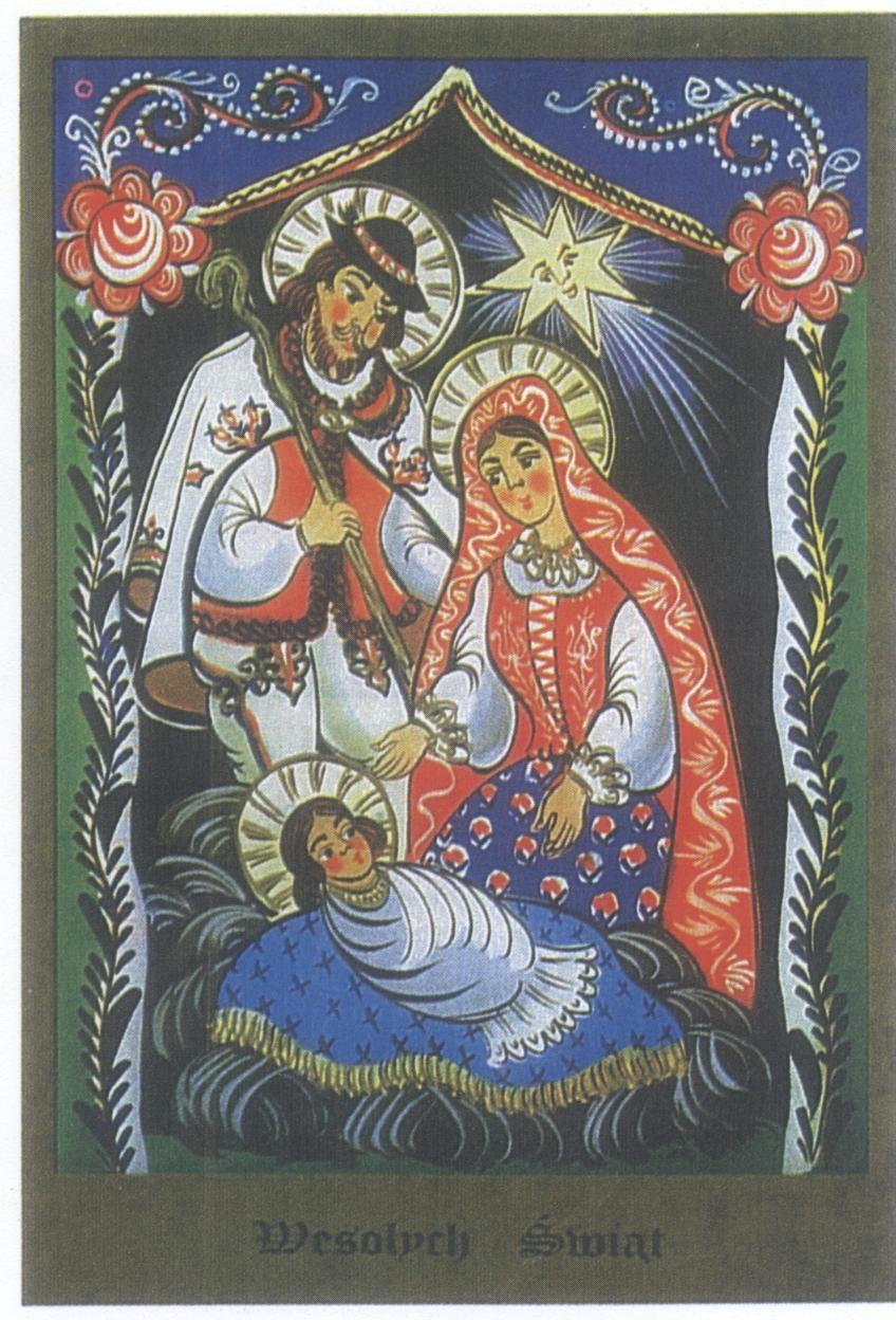Polish Christmas Poem | Polish | Pinterest | Polish christmas ...