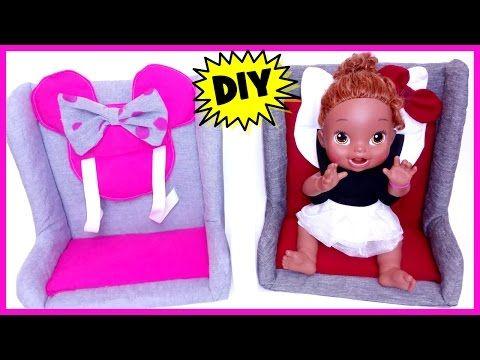 Dolls Baby Alive American Girl, American Girl Car Seat