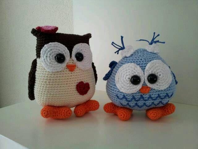 Amigurumi Patronen : Best crochet gratis haakpatronen in nl images on