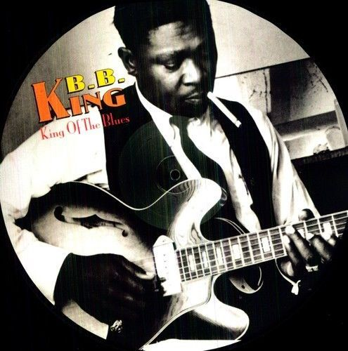 B B King King Of The Blues Vinyl New From 2193 Lp