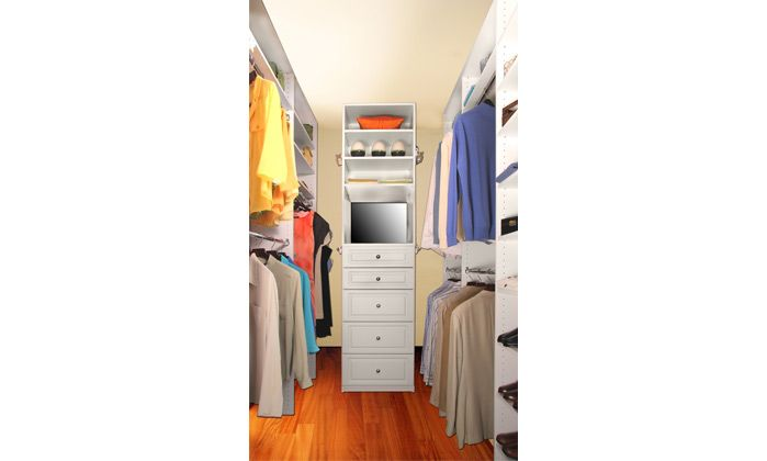 Closet Stretchers Maryland, D.C., Virginia | Bedroom Closets | Design Your  Own Closet |
