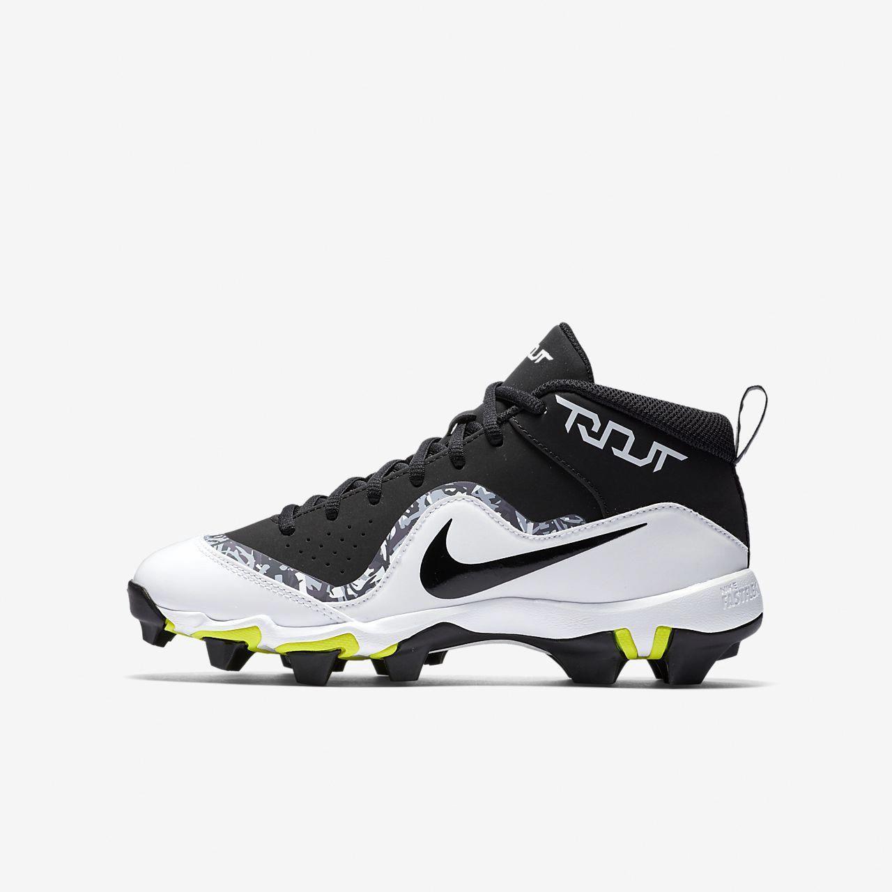 f23b263d569 Nike Force Trout 4 Keystone Little Big Kids  Baseball Cleat - 1.5Y   baseballcleats
