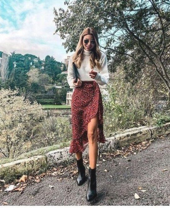 Spring styles to try  Miladies net -   fashionGirl  BlackPolkaDots #