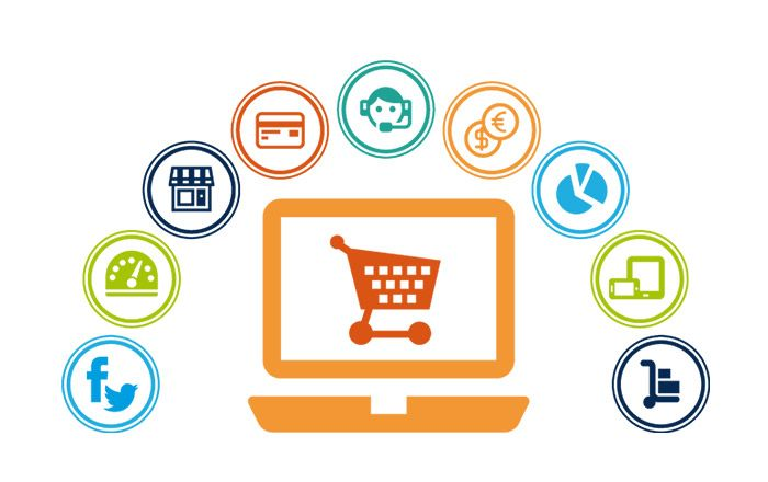 Best Ecommerce Web Design Allows You To Easily Manage Your Online