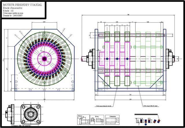 Energia Limpia Motor Magnetico Generadores Electricos Generador De Energia Energia Renovable