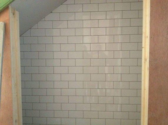 Tile For Astonishing Grey Subway