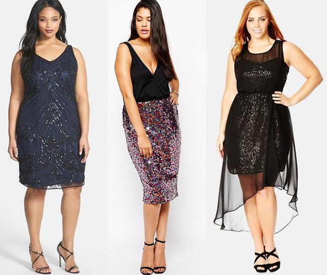 15 Plus Size Dresses For New Years Eve Plus Size Dresses