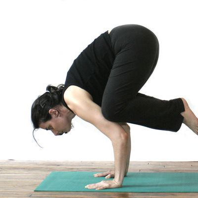 do these yoga poses every day  yoga  crow pose cool