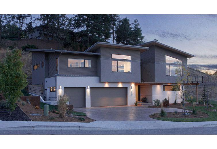 Hardie Board Modern House Siding Dream House Exterior House Exterior