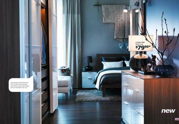 ikea+japanese+bedroom